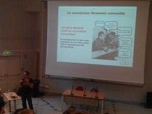 Laurent Demontiers - Codeurs en Seine 2013