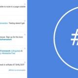 Faire un client Twitter avec Ionic – partie 2