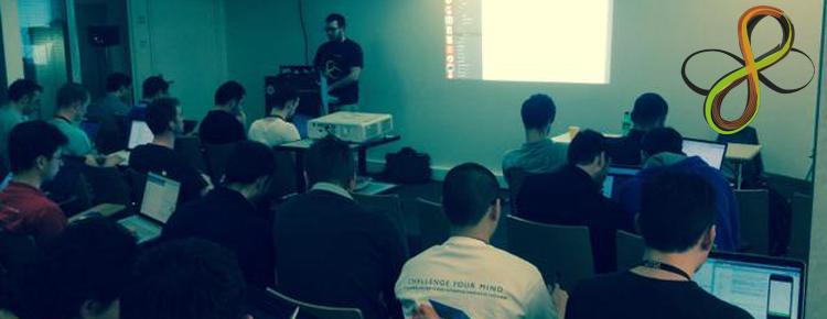 Ionic-Workshop at DevoccFr