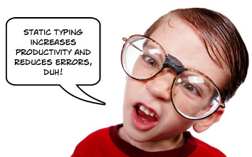 static-typing